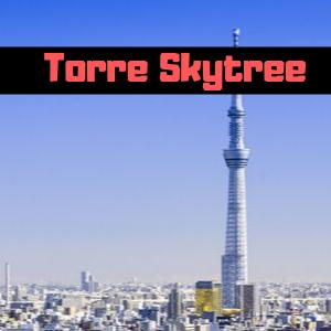 torre skytree