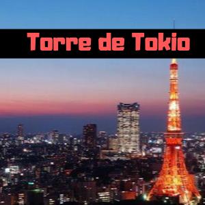 torre tokio