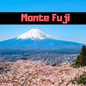 visitar monte fuji