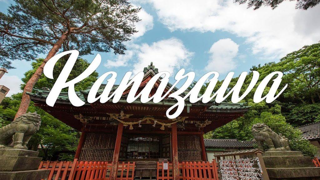 kanazawa visitar