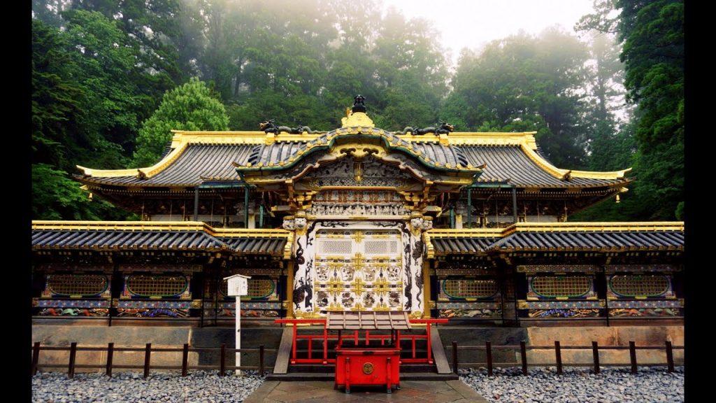 museos nikko