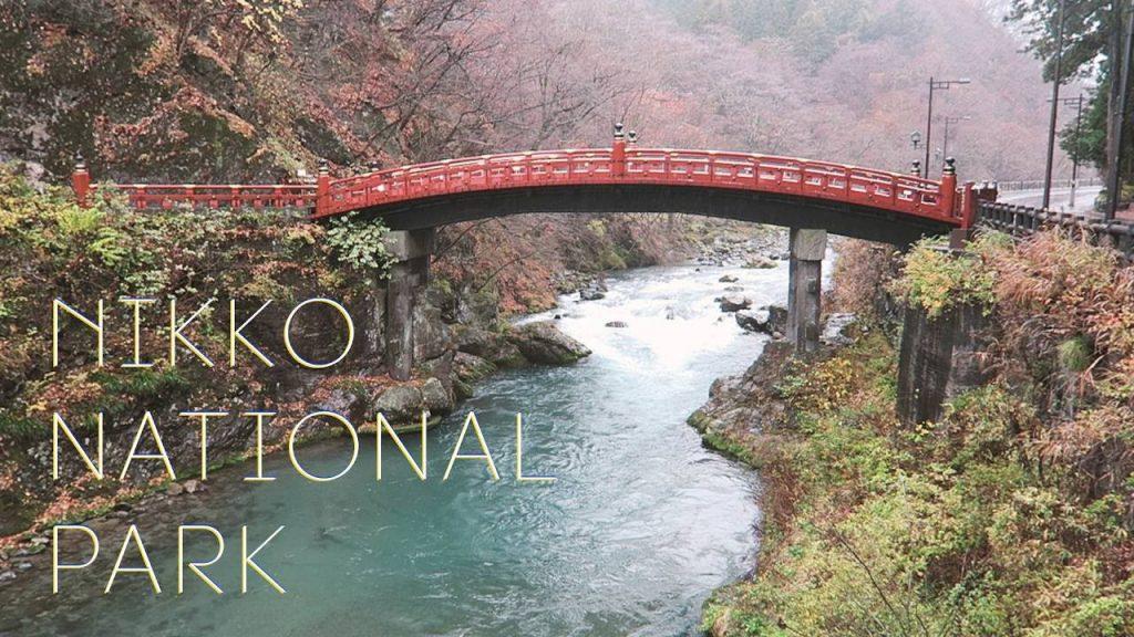 nikko parque nacional