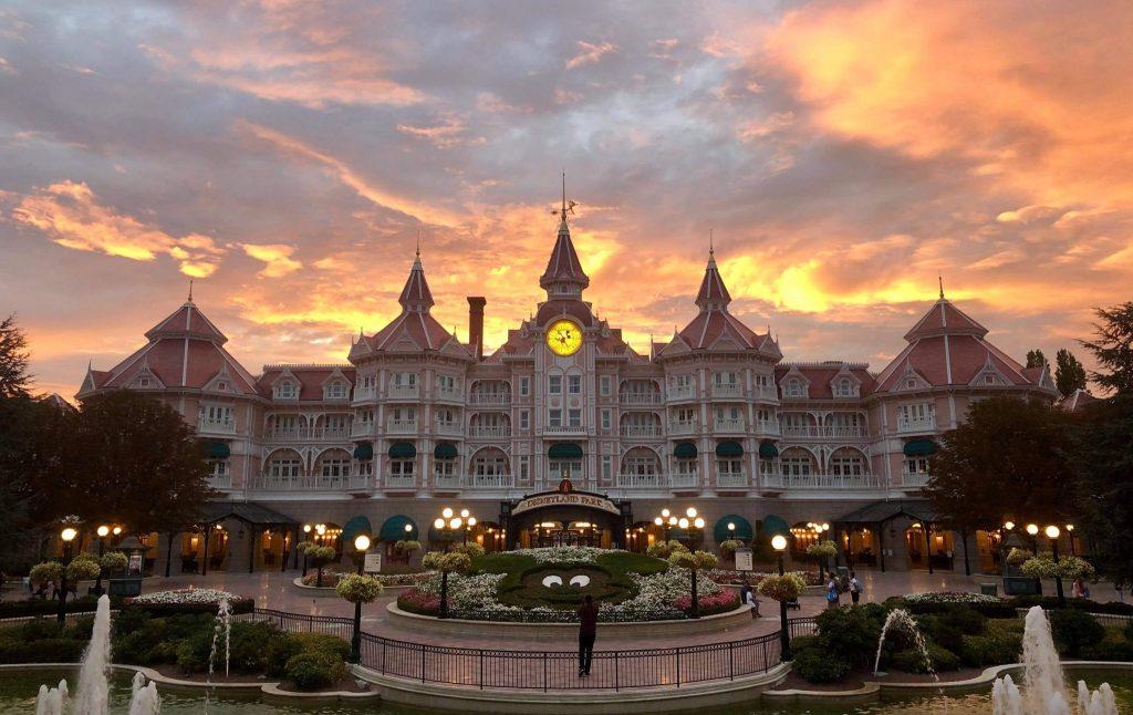 Disney Hotel tokio
